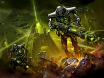 Warhammer 40k Necron Quotes for the Necron Bot